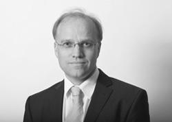 Dr. Manfred Klein