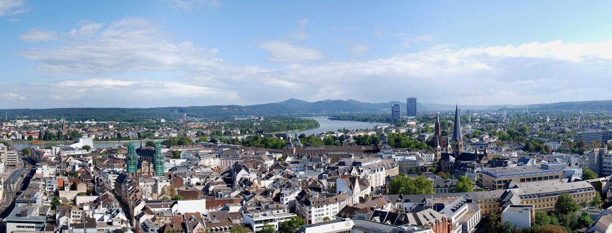 Steuerberater Bonn | GTK Steuerberater